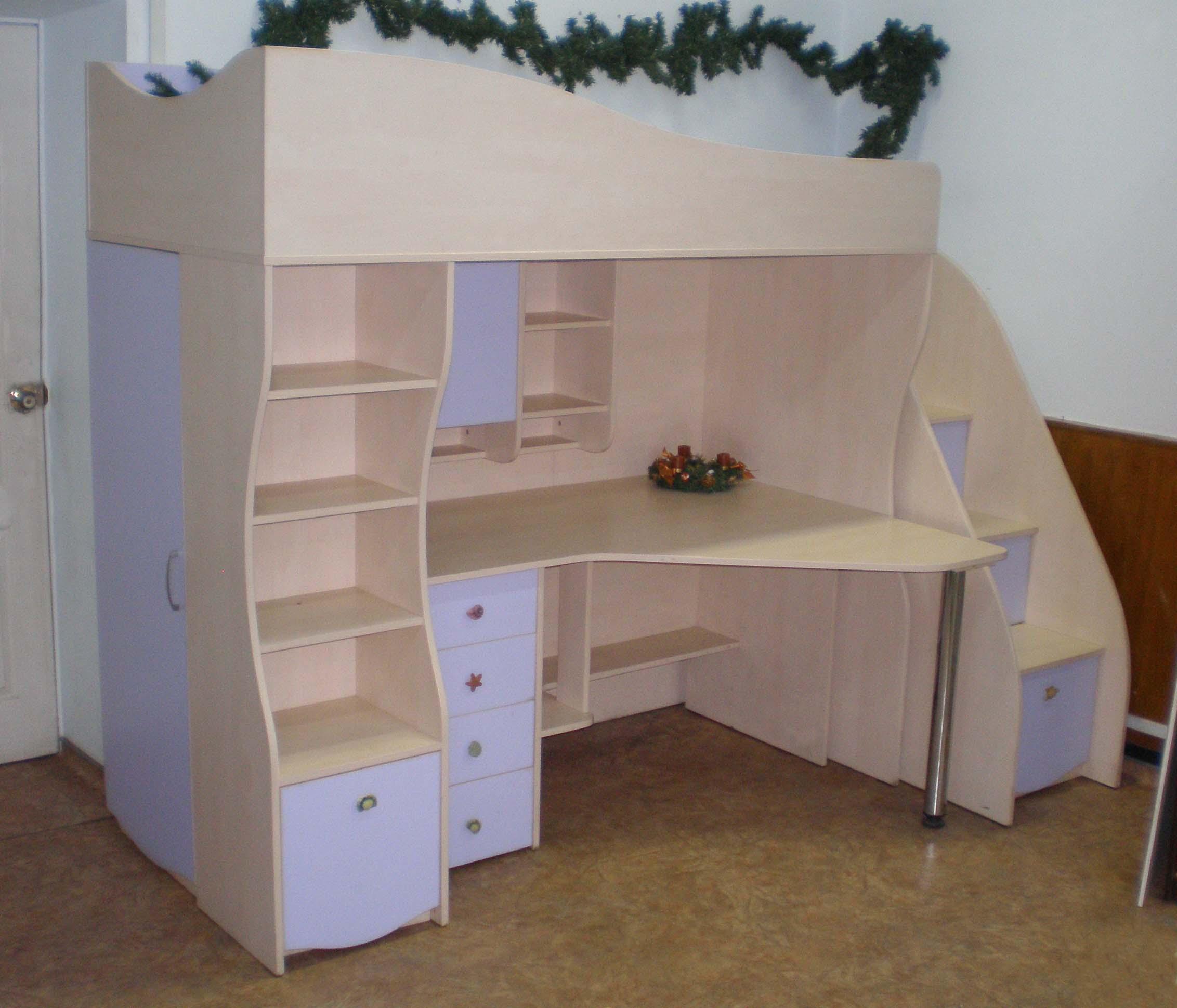 Детская мебель фото и цены