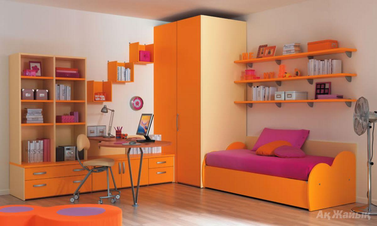 Аладдин, магазин детской и подростковой мебели в Якутске.